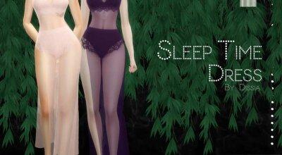 Платье Sleep Time