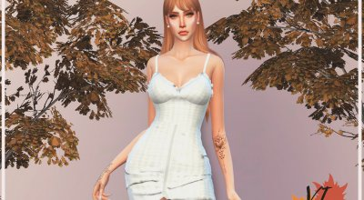 Платье Autumn VI