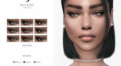 Глаза N3