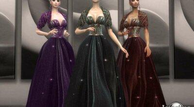 Платье Feneye