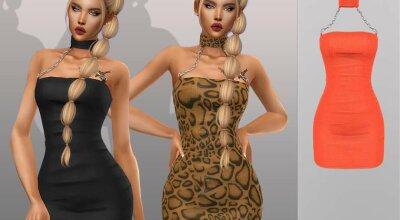 Платье Marina