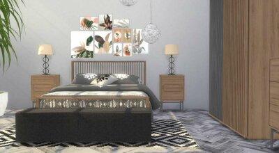 Спальня Lakefield