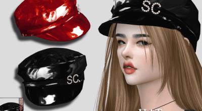 Шляпа 202004