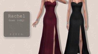 Вечернее платье Rachel