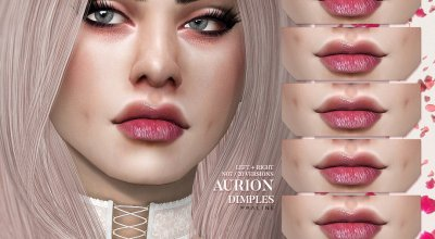 Ямочки Aurion N07