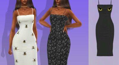 Платье Inera