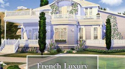 Дом French Luxury
