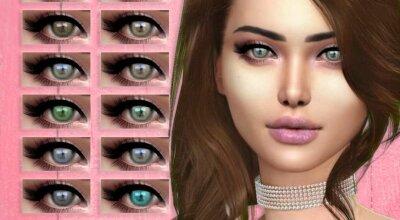 Глаза [MH] N13