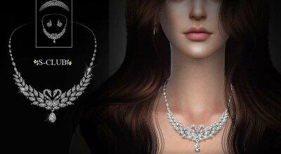 Ожерелье 202013