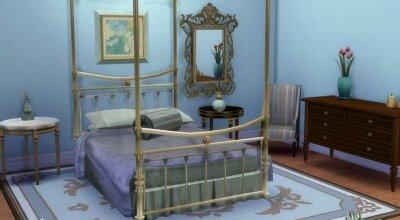 Спальня Bella Vista