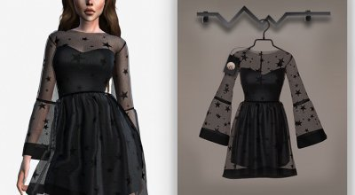 Платье Star BD336