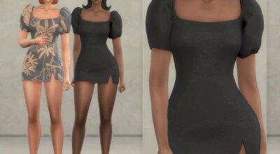 Платье Ellie