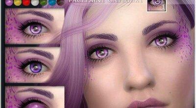 Магические глаза N10
