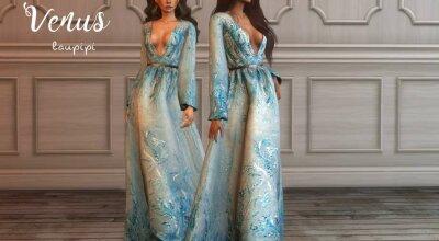 Платье Venus
