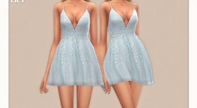 Платье Elise
