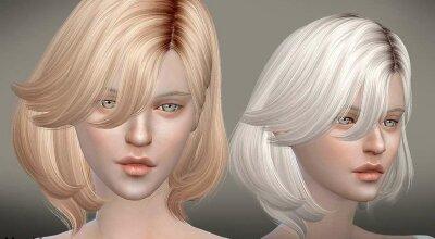 Волосы OS0823