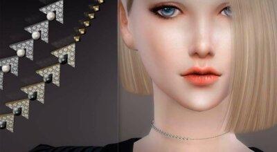 Ожерелье Bobur  17