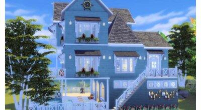 Дом SeaBreeze