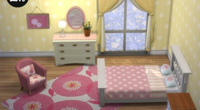 Спальня Dandelion