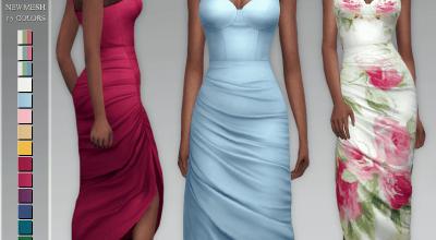 Платье Darla