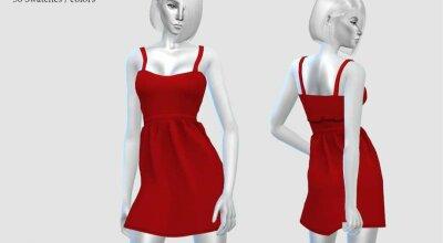 Платье N 258