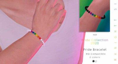 Мужской браслет [Pride Collection 2020]