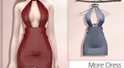 Платье More