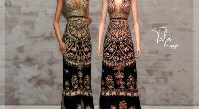 Платье Tala