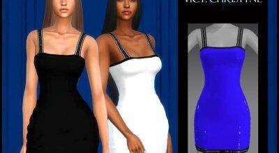 Платье II - VICT. CHRISTYNE