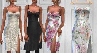 Платье ShakeProductions 578