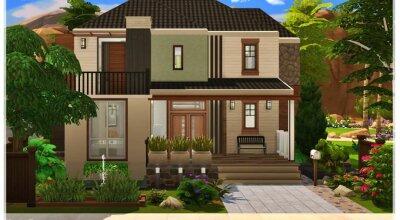 Дом Alexandra