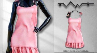 Платье BD260