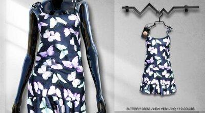 Платье BD282