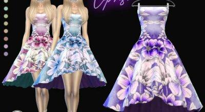 Платье Cephise