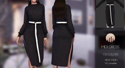 Платье BD133