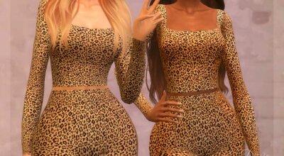 Топ Leopard