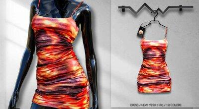 Платье BD276