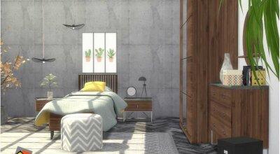 Спальня Luxora