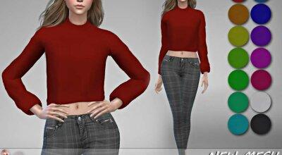 Пуловер Helga 1