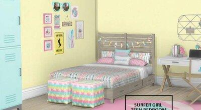 Детская комната Surfer