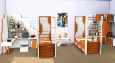 Спальня Plus