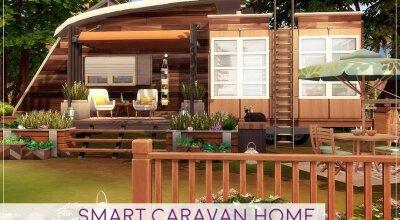 Дом Smart Caravan