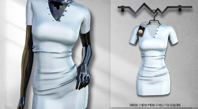 Платье BD271