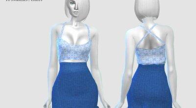 Платье N 207