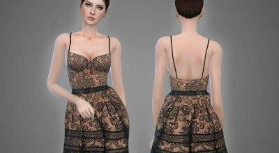 Платье - Ники