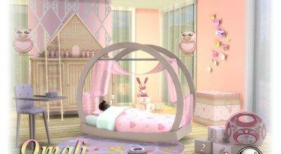 Детская комната Omali