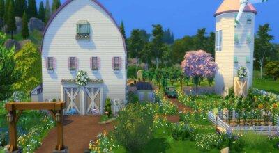 Ферма Farm House