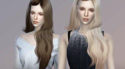 Волосы OE0414