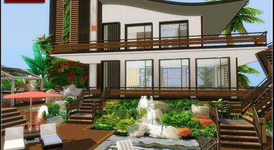 Дизайнерский дом Magda