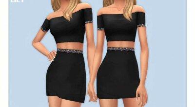Платье Cheryl
